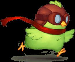 Sellbird